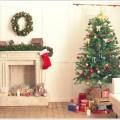 クリスマスの飾り付けの作り方!簡単にできる手作り方法は?
