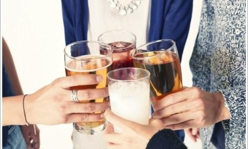 酒、合コン、パーティー