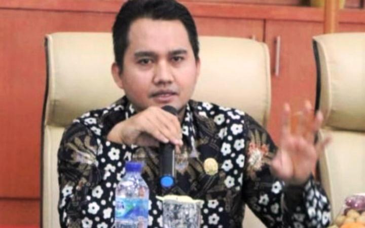Ketua DPRD Lebak Meninggal di Hotel, Keluarga Minta Autopsi - www.liputankota.com 1 1 Tangerang Raya