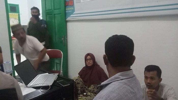 Dokter Cantik di Aceh Kedapatan Berduaan dengan Pria Bukan Muhrim, Dihukum Dimandikan Air Kotor