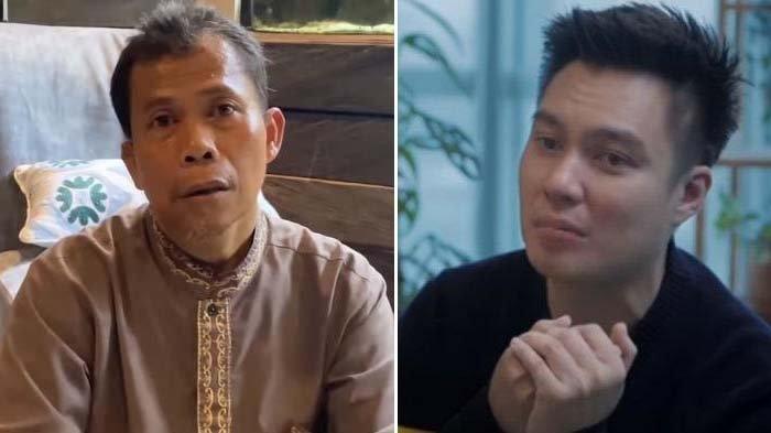 Dugaan Baim Wong Usai Pak Slamet Positif Covid-19, Ternyata Sempat Kunjungi Tempat Ini
