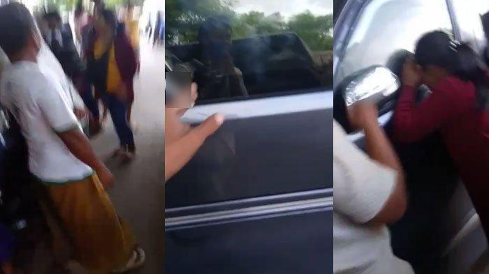 Update Kasus 'Mobil Goyang' di Sampang, Oknum ASN dan Selingkuhannya Ditetapkan Sebagai Tersangka