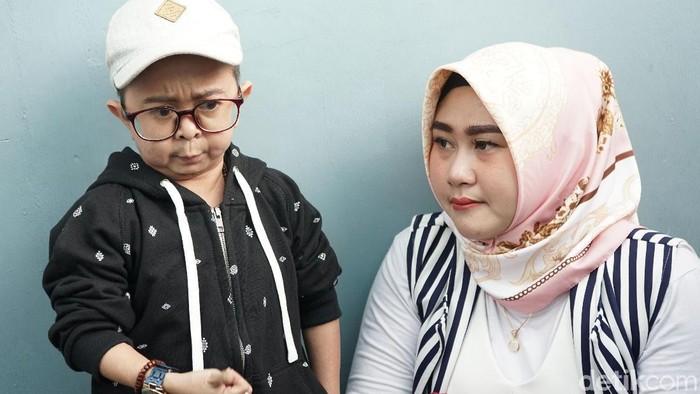Minta Tes DNA, Istri Akui Ragu Daus Mini Punya Anak dari Yunita Lestari