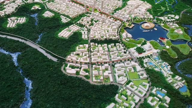 Pemenang Sayembara Desain Ibu Kota Baru Diumumkan, Ini Daftarnya - Bisnis Liputan6.com