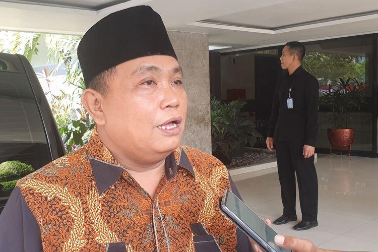 Waketum Gerindra Arief Poyuono ke Istana, Makan Siang dengan Moeldoko