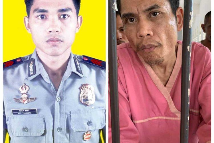 Penjelasan RSJ soal Pria yang Diduga Polisi Selamat dari Tsunami Aceh Halaman all - Kompas.com