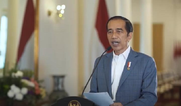 Jokowi: Gaungkan Benci Produk Luar Negeri - Nasional Tempo.co