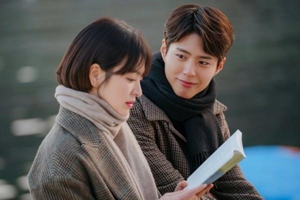 7 Drama Korea Romantis Tentang Perbedaan Sosial yang Wajib Ditonton