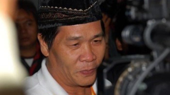 Profil Anton Medan, Pendakwah yang Sempat Jadi Preman Kelas Kakap, Ini Kisahnya soal Kehidupan Lapas - Tribunnews.com Mobile