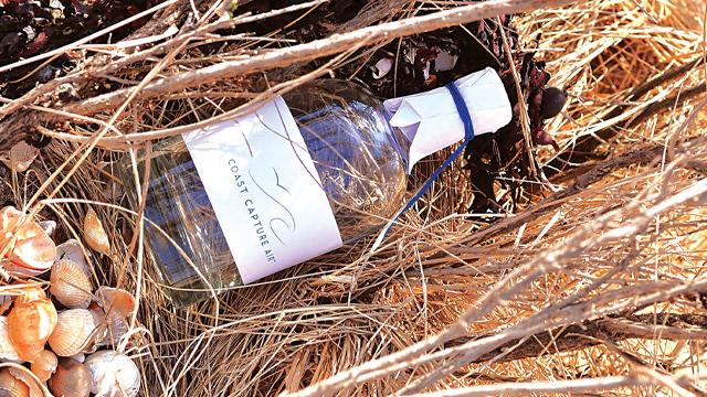 Perusahaan Ini Jual Udara Pantai, Laku Rp1,4 Juta Per Botol dan Banyak Pembeli (2)