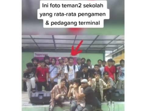 Viral Kisah Anak Jalanan yang Kini Jadi CEO (2)
