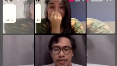 Viral Video Karyawan Tambang Emas di Maluku Utara Buang Berkas Pelamar