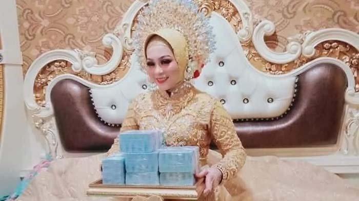 Viral Wanita Dilamar Dengan Mahar Uang Rp 300 juta, Emas, Beras 1 Ton, Kuda, Tanah, Mobil dan Rumah - Serambi Indonesia