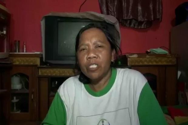 Cerita Eha Korban Selamat Bus Maut di Sumedang, Terpaksa Lepaskan Pakaian saat Selamatkan Diri