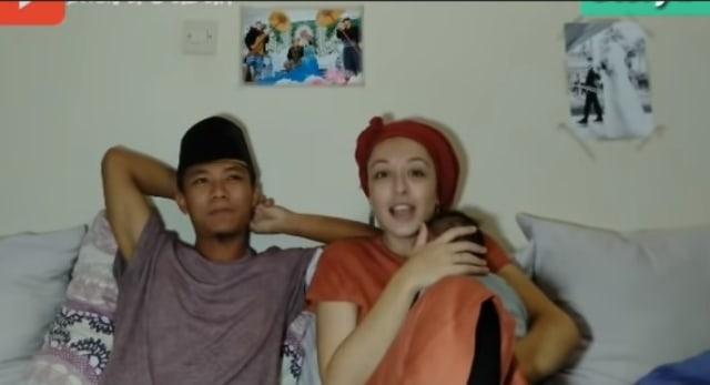 Pria Lombok Nikahi Bule Prancis, Maskawinnya Jadi Sorotan (2)