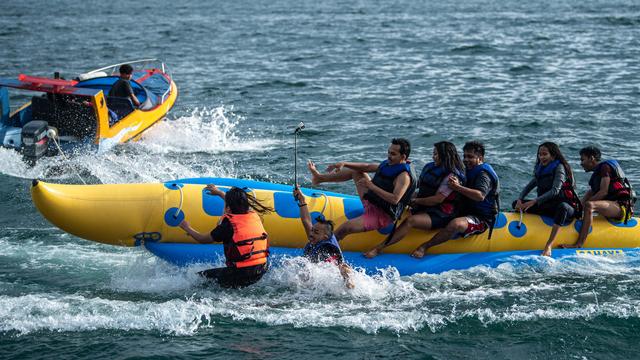 Foto: Danau Toba Menuju Destinasi Wisata Super Prioritas (4)