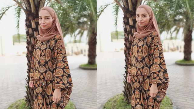Potret Wani Ardy, Perempuan Asal Malaysia yang Terlahir Tanpa Rahim - kumparan.com