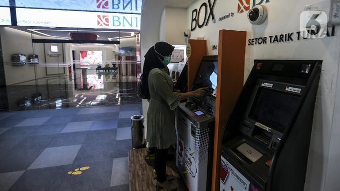 FOTO: Pengembangan Sistem Digital Perbankan di Tahun 2021