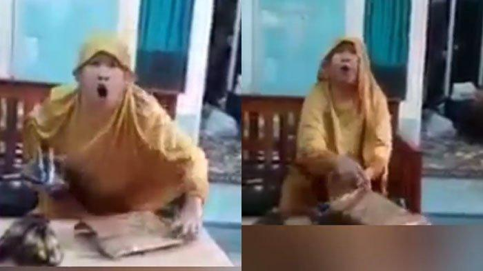 Nasib Diduga Anak Si Ibu Marahi Kurir COD, Salahkan Netizen Tak Bisa Pulang ke Rumah: Gak Kasihan?