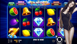 Game Slot Online King88bet