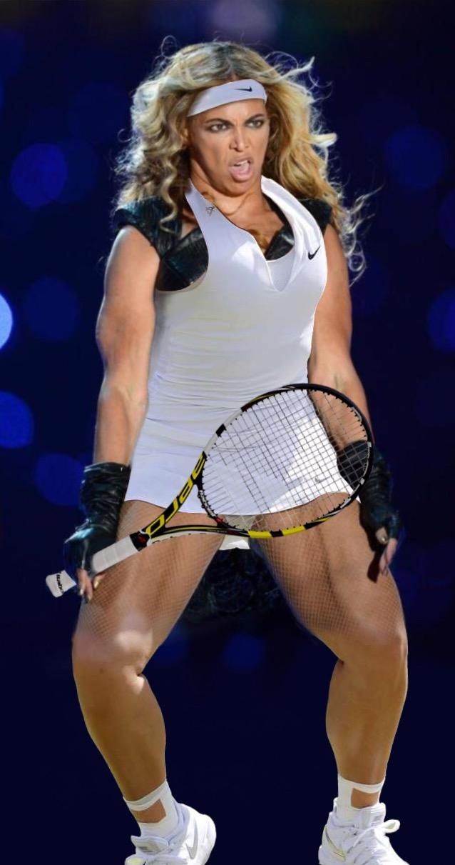 beyonce-tenis