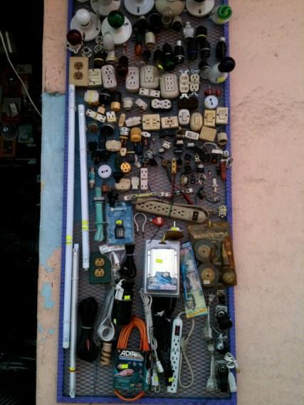 Tienda electronica en Oaxaca.