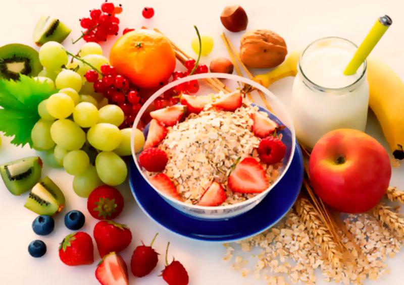 глюконовая диета
