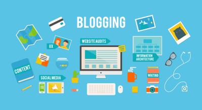 Afbeeldingsresultaat voor blogging