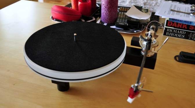 Turntable Service & Repair in Perth