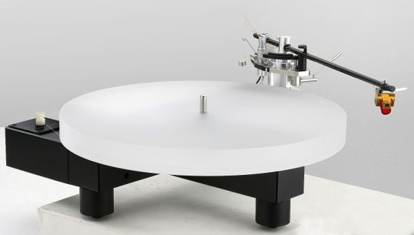 Opera Consonance Turntable Service & Set-up