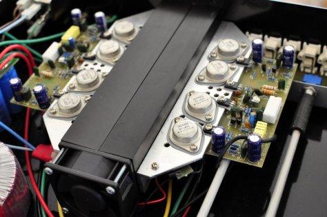 DSC5898 The Redgum RGi120 Integrated Amplifier - Australian Quality? You Decide...