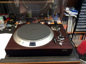 Repairing a Denon DP-1200 Turntable with Speed Issues