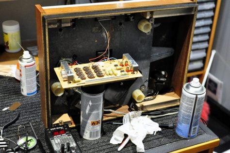 DSC6206-1024x680 Thorens TD-125 Turntable Repair & Restoration