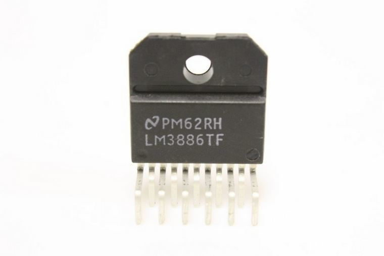 LM3886