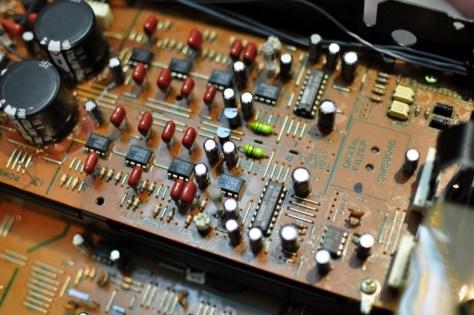 DSC6739-1024x680 Classic Kenwood D-3300P CD Player Service & Repair