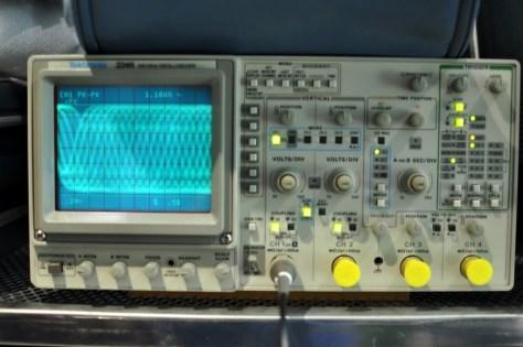 DSC6743-1024x680 Classic Kenwood D-3300P CD Player Service & Repair