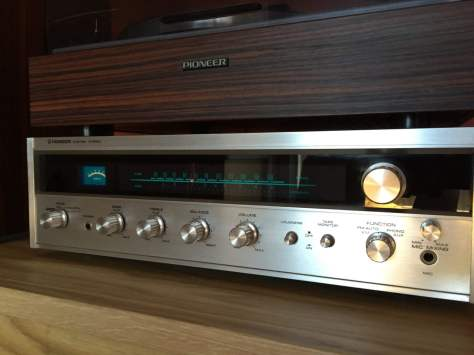 IMG_2158-0 Gorgeous Vintage Pioneer Hifi System for Sale
