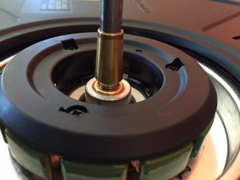 IMG_1109 Servicing the Legendary Technics SL-1200 Direct-Drive Turntable