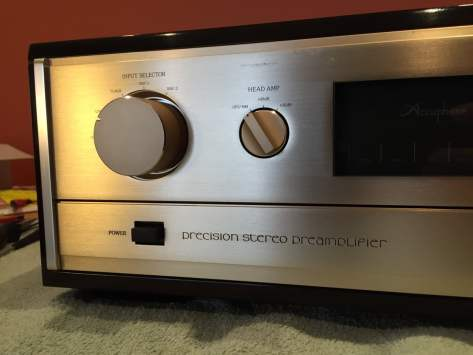 IMG_2969 Latest Accuphase Gear in the House!