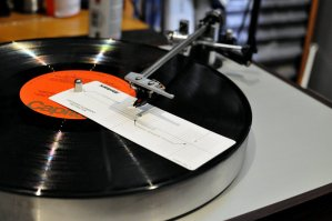 Turntable Service in Perth