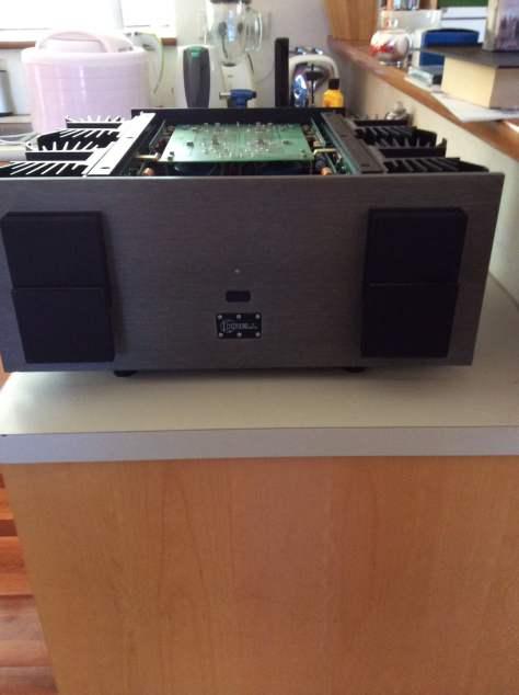 img_0263 Krell KSA-150 Class-A Amplifier Service