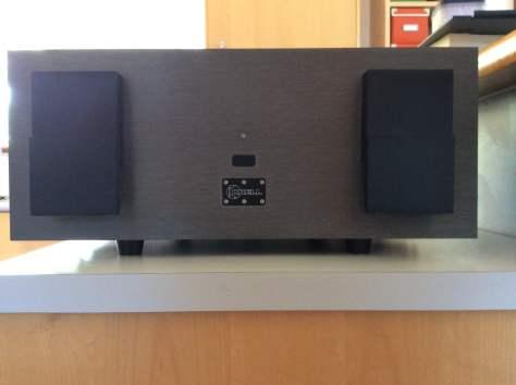 Class-A Amplifiers