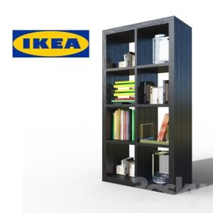 Record Storage – IKEA Kallax Makes Storing Vinyl a Breeze!