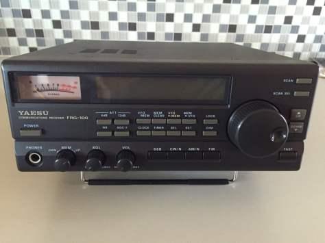img_3373 Yaesu FRG-100 Shortwave Receiver for Sale