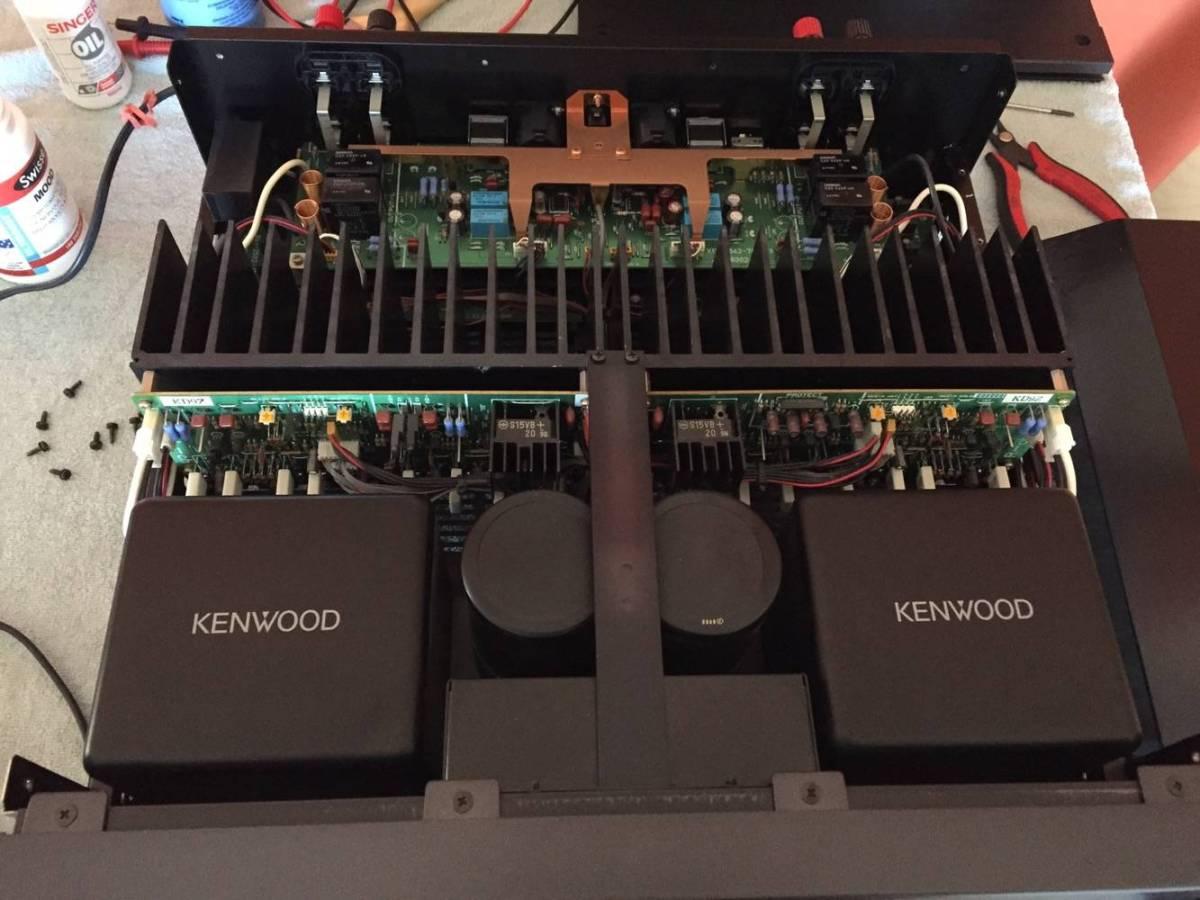 Kenwood L-1000