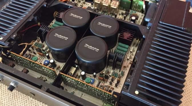 Liquid Audio Servicing & Repairing Hi-Fi Gear Full-time