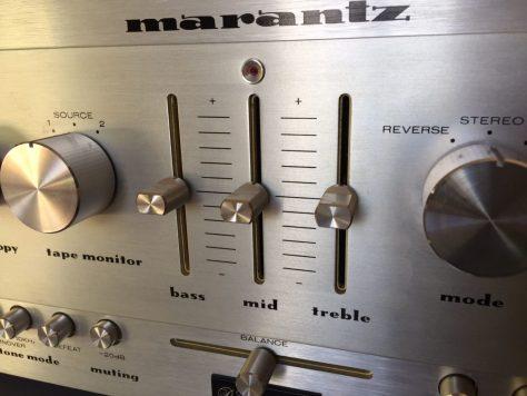 Marantz 1152DC