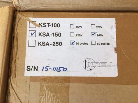 KSA-150