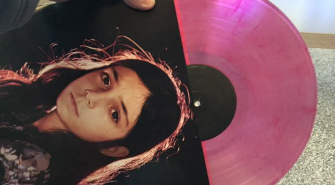 M83's Brilliant 'Hurry Up, We're Dreaming' on Stunning 180g Coloured Vinyl