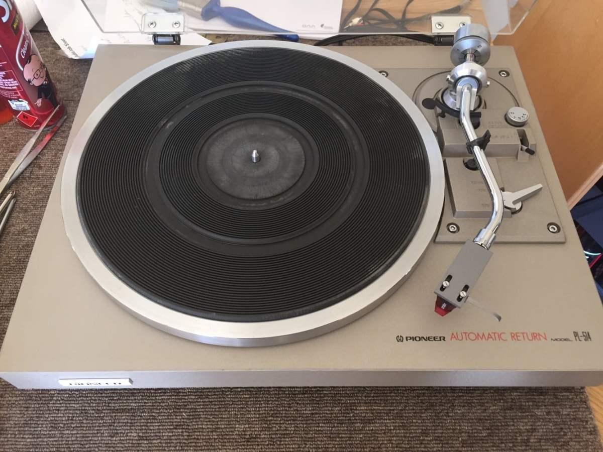 Pioneer PL-514